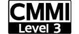 CMMIレベル3のマーク